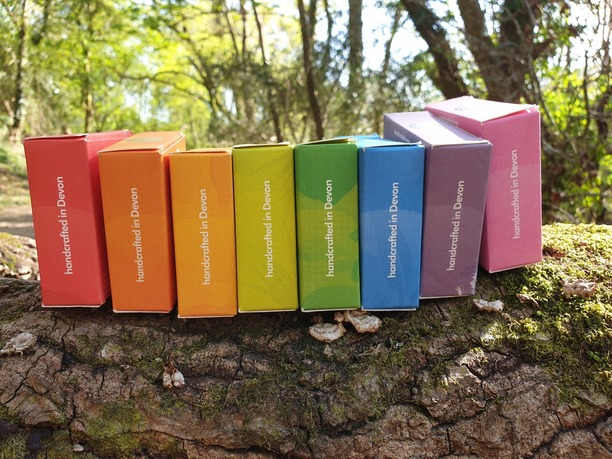 seatree cosmetics soap collection