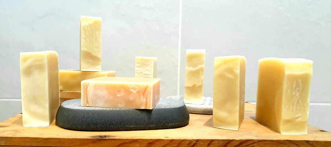 Seatree Cosmetics- 7 Reasons to switch to natural soap