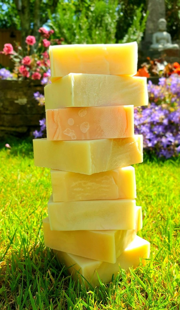 benefits of eucalyptus oil- natural soap stack