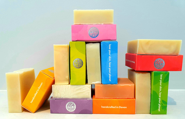 seatree soap collection