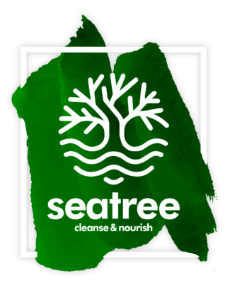 Seatree Cosmetics 100% natural soap handmade in devon